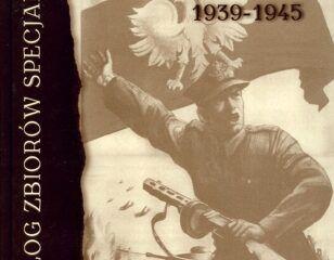 katalog dokumentów życia społecznego 1939 - 1945