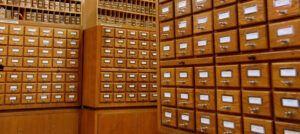 Katalogi kartkowe