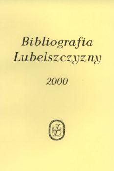 Bibliografia Lubelszczyzny 2000