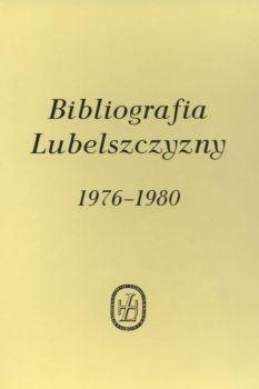 Bibliografia Lubelszczyzny 1976-1980