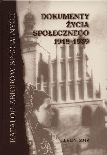 Dokumenty Życia Społecznego 1918-1939