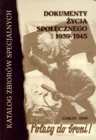 Dokumenty Życia Społecznego 1939-1945