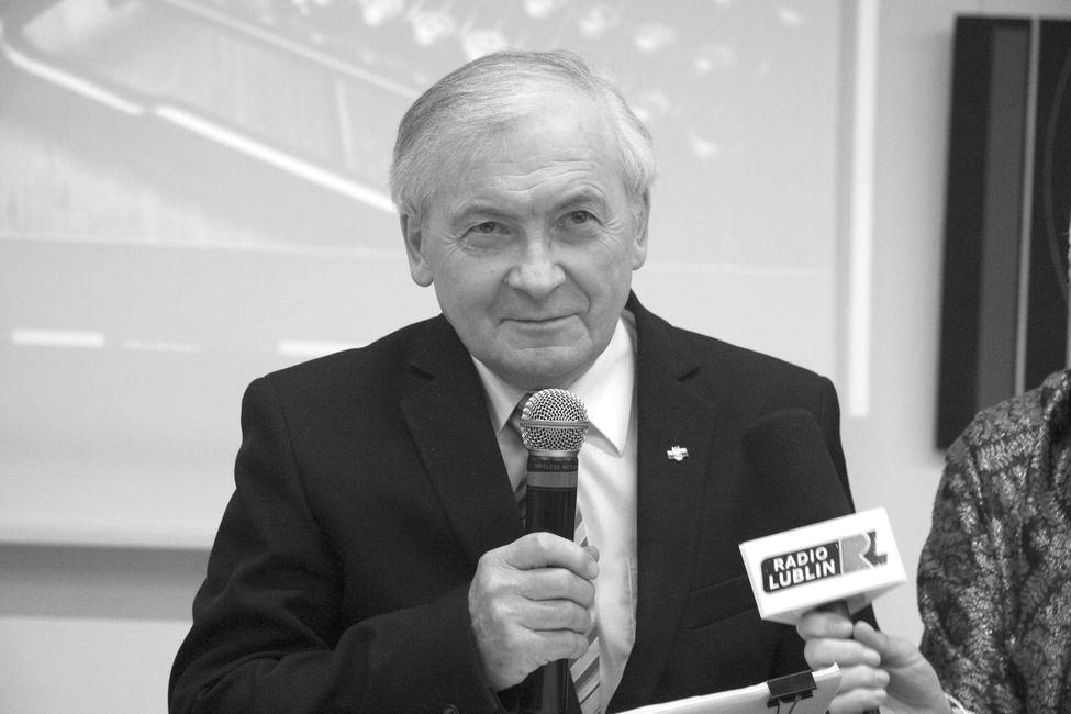 Marian Janusz Kawałko