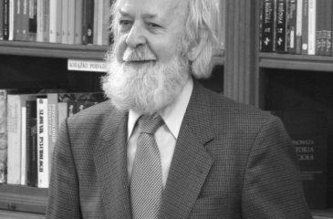 Zbigniew Strzałkowski (1933-2017)