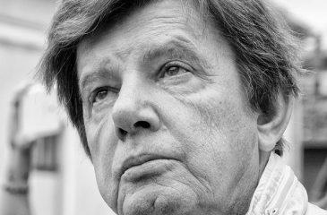 Jan Twardowski (1951-2018), fot. Krzysztof anin Kuzko