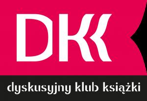 Logo Dyskusyjnych Klubów Książki