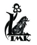 Logo Lubelskiego Towarzystwa Miłośników Książki