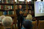 … Grzegorz Protasiewicz – Sekretarz Towarzystwa Biblioteki Publicznej im. H. Łopacińskiego…