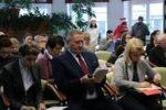 W Aukcji uczestniczył m.in. Tadeusz Sławecki – Dyrektor Wojewódzkiej Biblioteki Publicznej im. H. Łopacińskiego w Lublinie