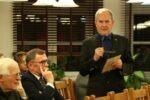 Głos w dyskusji zabrali m.in.: Andrzej Malinga…