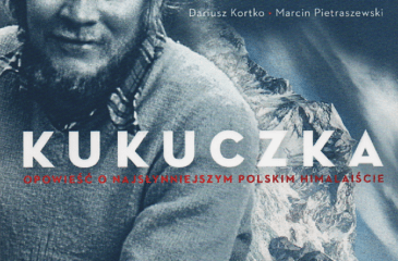 1. Dariusz Kortko, Marcin Pietraszewski, Kukuczka