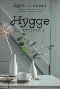 10. Signe Johansen, Hygge na szczęście