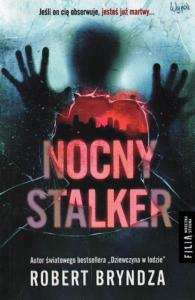 8. Robert Bryndza, Nocny stalker