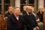 W spotkaniu uczestniczyli m.in.: Tadeusz Sławecki – Dyrektor Wojewódzkiej Biblioteki Publicznej im. H. Łopacińskiego w Lublinie, dr Grzegorz Figiel – Zastępca Dyrektora WBP ds. Merytorycznych…