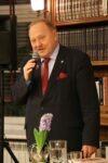 Głos zabrał Stanisław Estreich – Dziekan Okręgowej Rady Adwokackiej w Lublinie