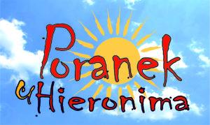 """""""Poranek u Hieronima"""" – część 7"""