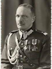 Generał Mieczysław Smorawiński