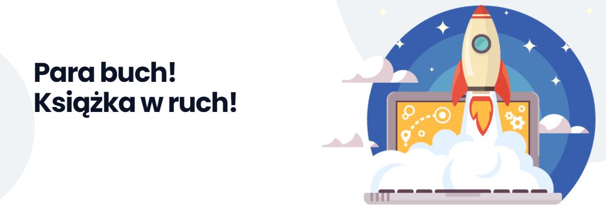 Logo projektu Para-Buch!