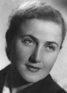 Joanna Staniewska