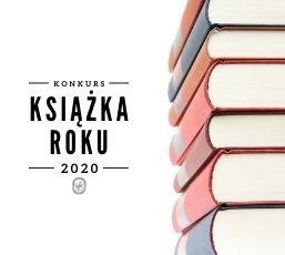 Książka Roku logo
