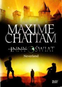 Maxime Chattam, Neverland
