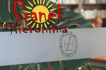 Poranek u Hieronima-logo