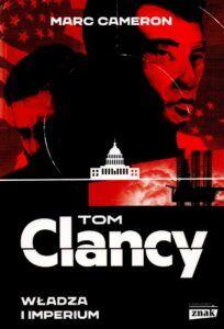 Marc Cameron, Tom Clancy władza i imperium