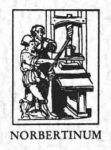 logo Norbertinum