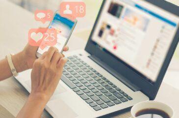 szkolenie online social media