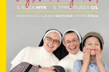 Siostry z Broniszewic - okładka