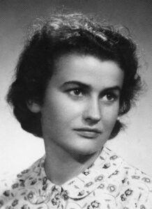 Maria Kochanowska