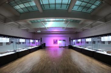 Wystawa w Galerii WBP