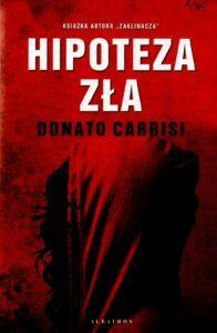 5. Donato Carrisi, Hipoteza zła