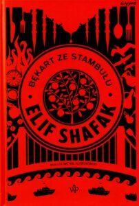 6. Elif Shafak, Bękart ze Stambułu