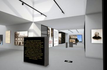 Wystawa multimedialna_Łopaciński